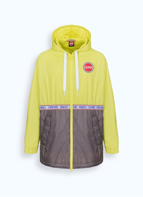 Unisex parka from Originals by Originals