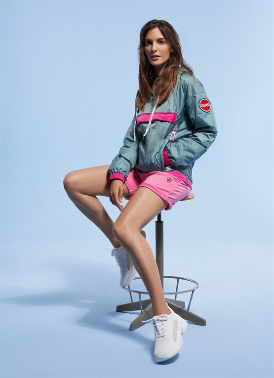 Unisex anorak from Originals by Originals