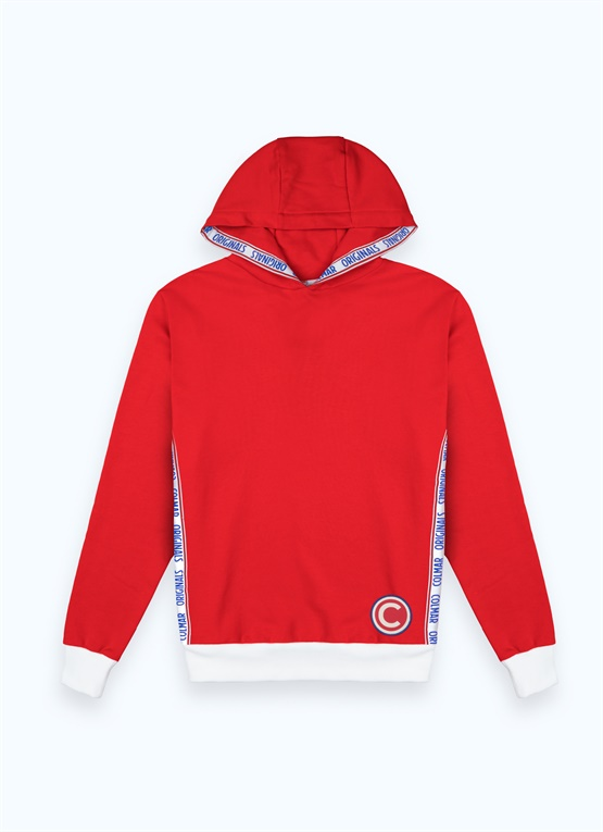 Sudadera Originals by Originals con capucha