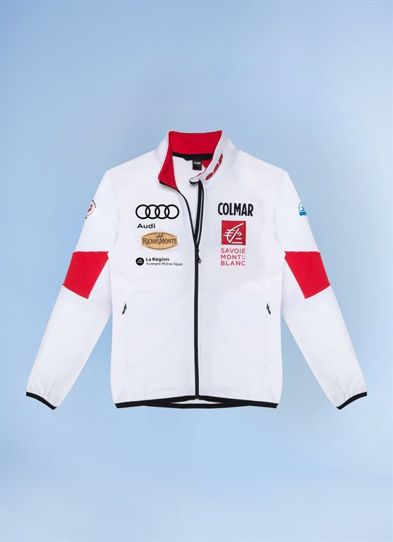 French team sweatshirt