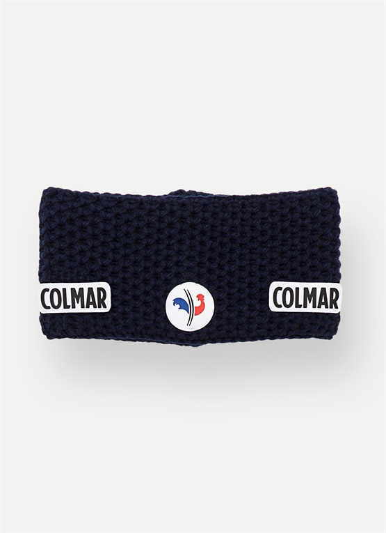 French national team ski headband