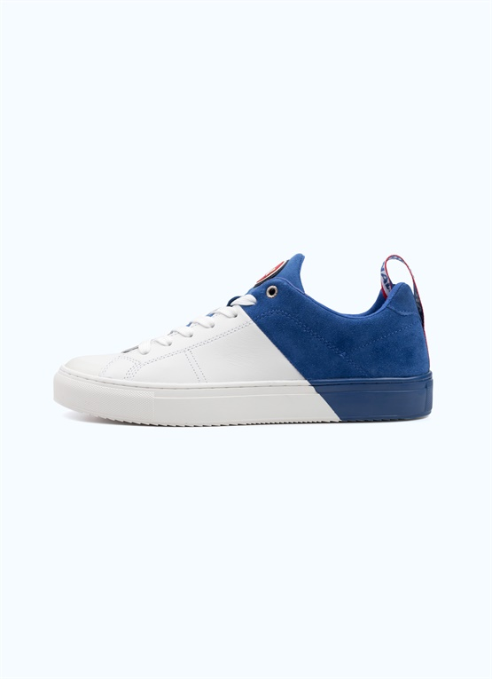 BRADBURY BLOCK Men's Sneakers