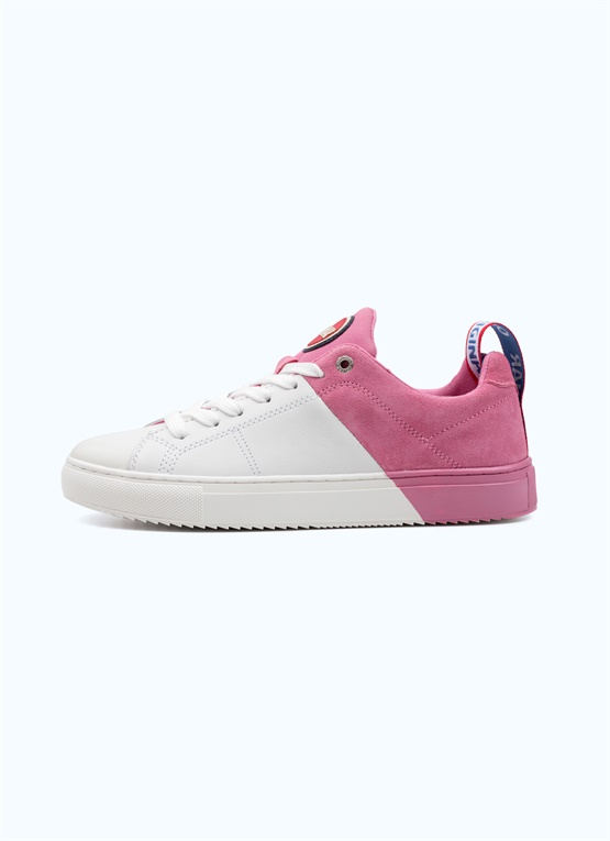 BRADBURY BLOCK Women's Sneakers