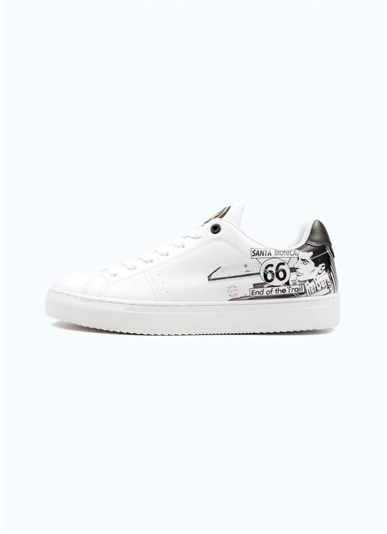 reputable site f43b6 7d5b3 bradbury delon men s sneakers bradbury delon men s sneakers