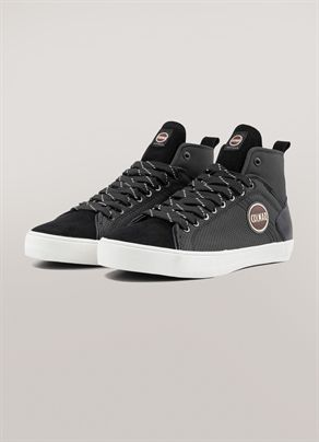 DURDEN DRILL men's high sneakers