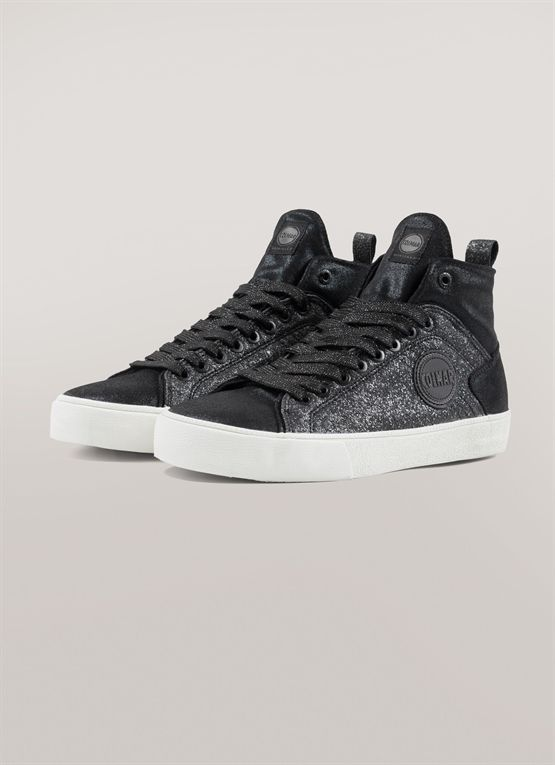 DURDEN SHOW women's high sneakers