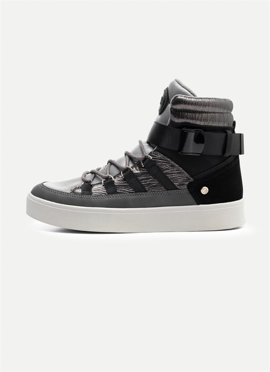 EVIE ELEMENT women's high-top shoes