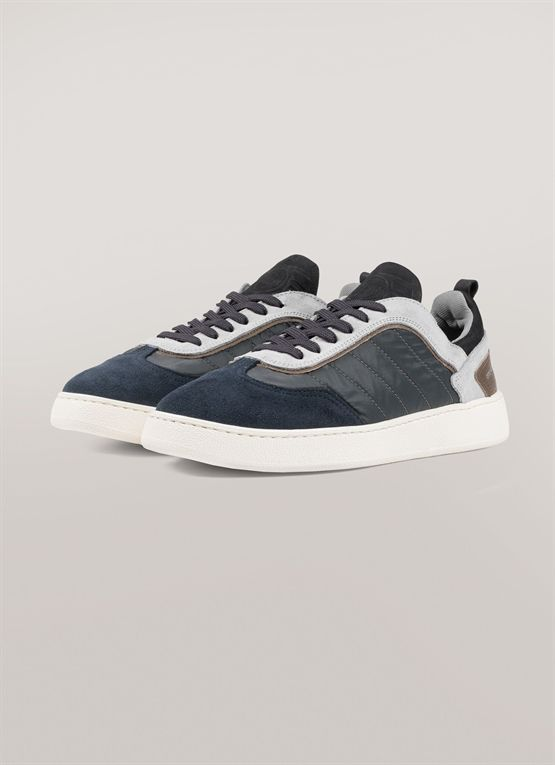 Sneakers uomo HOLDEN NYLON RESEARCH