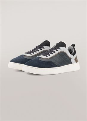 HOLDEN NYLON RESEARCH Men's Sneakers