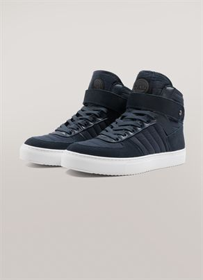 RENTON DYNAMIC men's high sneakers
