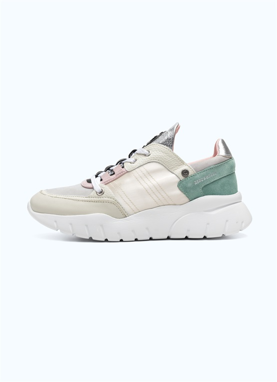 SUPREME BLOOM RESEARCH Women's Sneakers