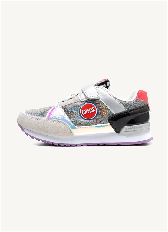 Sneakers fille SUPREME MOON