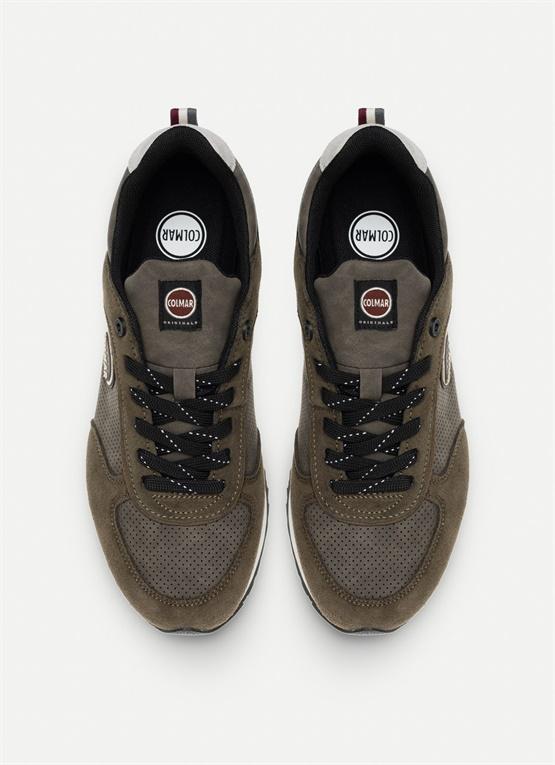 7eaf9f0a33 Colmar Originals TRAVIS DRILL men's shoes - Colmar
