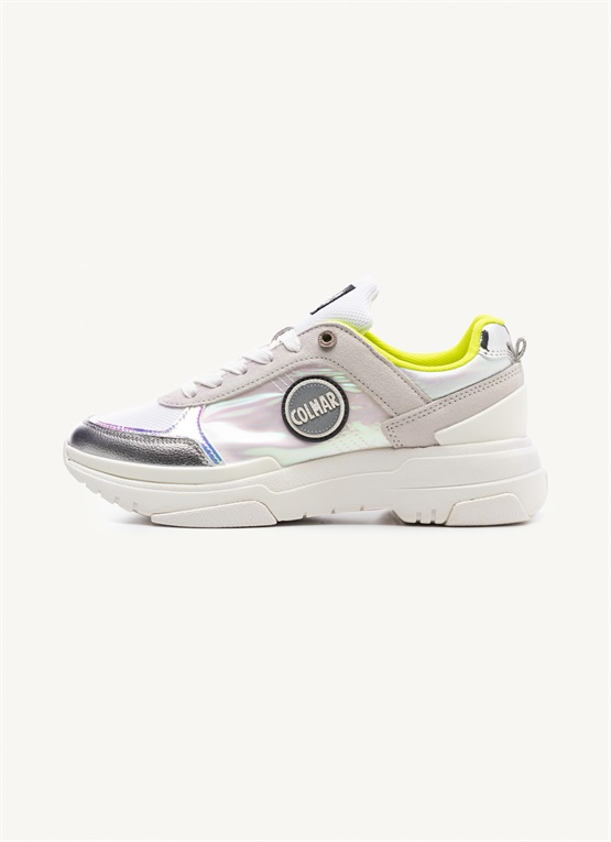 TRAVIS S-1 JELLY Women's Sneakers